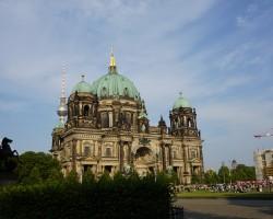 Citytrip naar Berlijn!