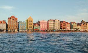 Willemstad – Curaçao!
