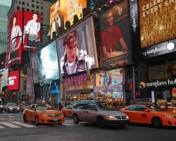 We <3 NY! – Uptown &#038; Midtown