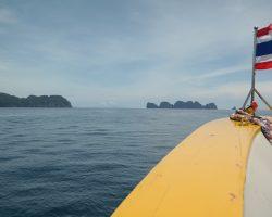 Mooiste eiland van Thailand: Koh Phi Phi