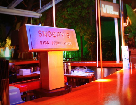 snoepys salou