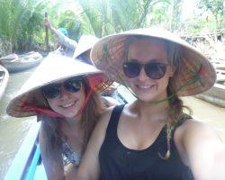 Last stop in Vietnam: Ho Chi Minh City