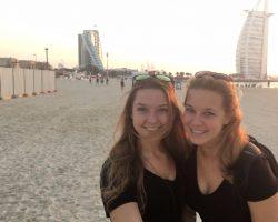 Dubai in één dag!