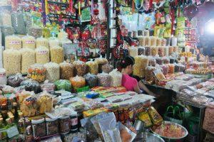 Hue - markt