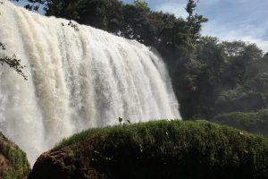 Dalat - waterval