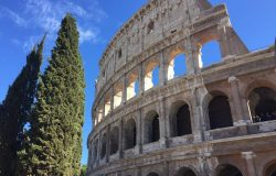 When in Rome… (3 dagen)