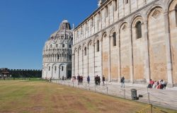 Super 'bello' rondreis door midden Italië!