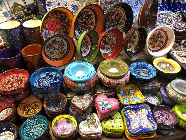Spicy Bazar