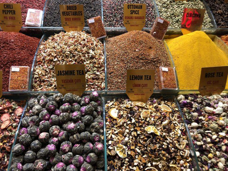 Spicy Bazar Istanbul
